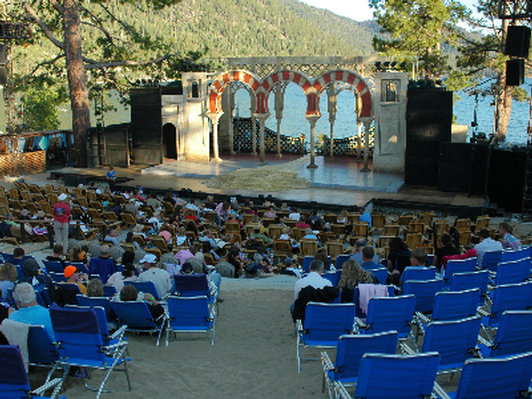 Lake Tahoe Shakespeare!
