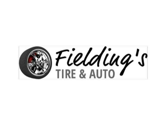 Automotive service and alignment donated by Fielding Tire