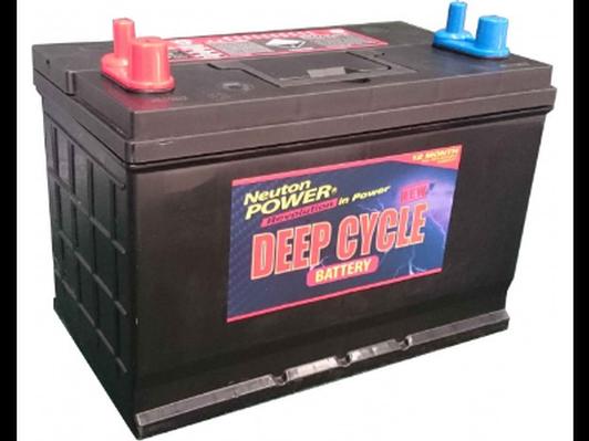 N70T Battery