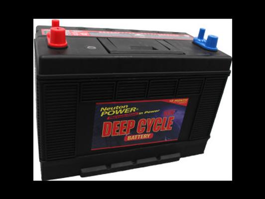 86T Battery