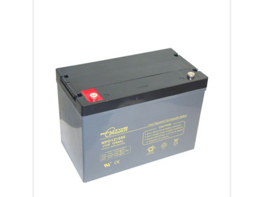 NPD121050  Battery
