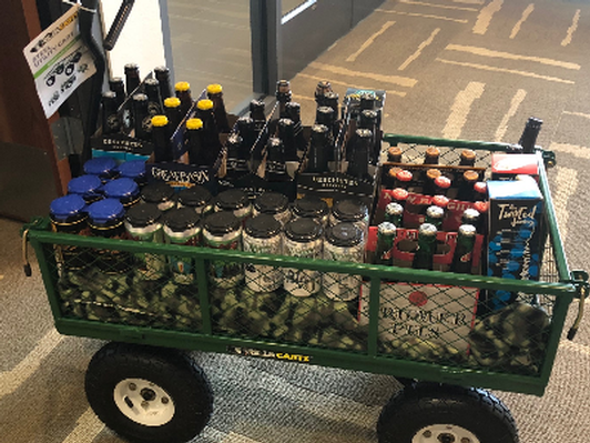 The Beer Wagon