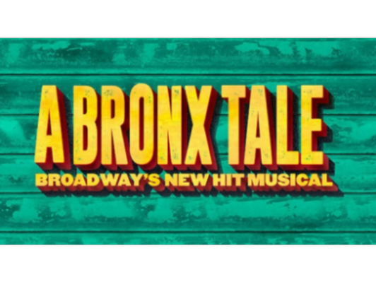 Opening Night Tickets (2) for A Bronx Tale 12/26 and $100 Gift Card to Water Grill