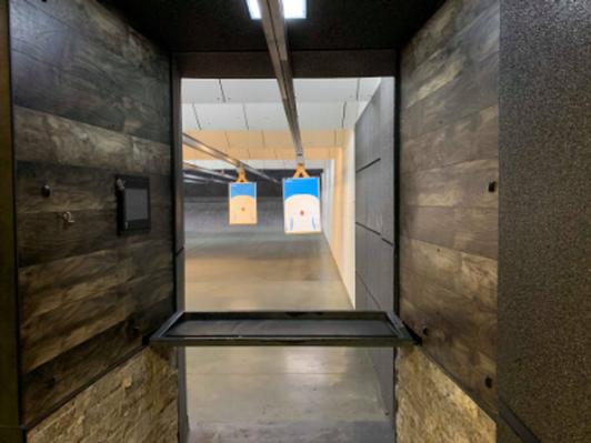 Silver-Level Range Membership for a Year!  Bud's Handgun Shop and Firing Range