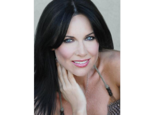 Manicures and Margaritas with LeeAnn Locken