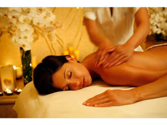 One Hour Massage