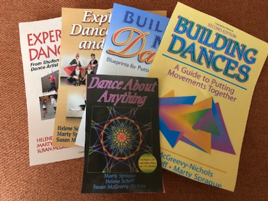 building dances guide to putting movements together