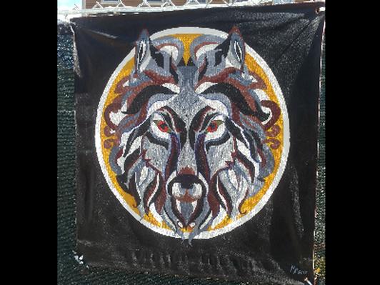 Michael's Wolf