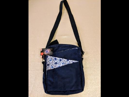 5 Pocket Fabric HandmadeBag