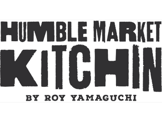 $100 Gift Certificate to Humble Market Kitchin by Roy Yamaguchi