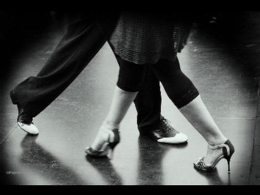 Private 1 hour Tango Lesson
