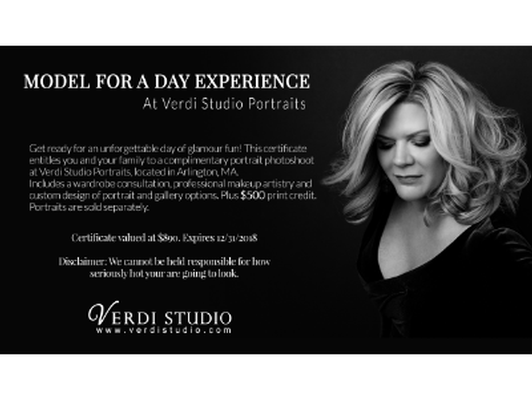 Model for a Day Expericence