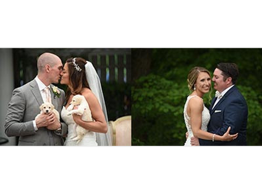 Complete Wedding Portrait Package from Jenfolio