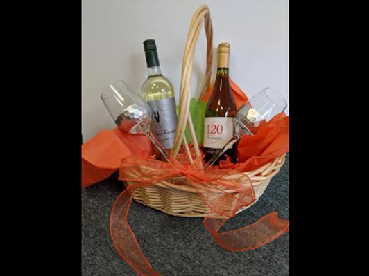 Wine & Spa package