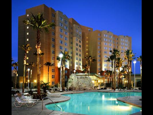 Las Vegas 1 Bedroom Suite Getaway