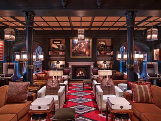 Escape to Aspen Colorado Luxury