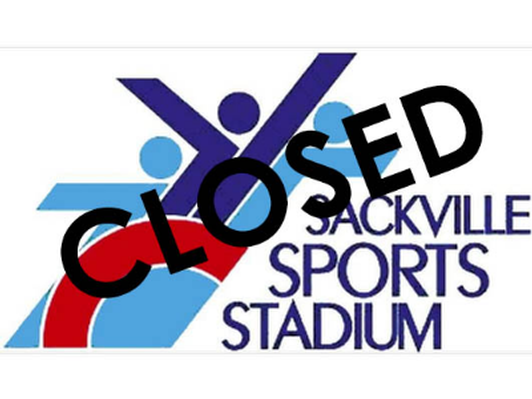 Family Membership at Sackville Sports Stadium