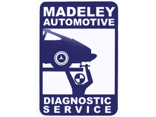 $100 Gift certificate donated by Madeley Automotive