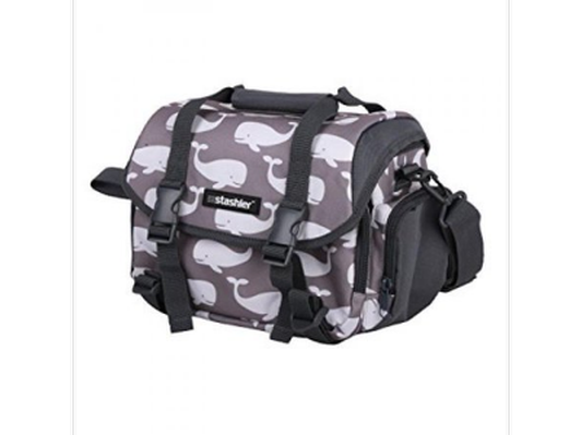 Stashler Camera Bag