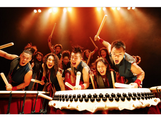 Two Tickets to Yamato - The Drummers of Japan