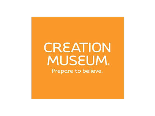 The Creation Science Museum - 2 General Admissions