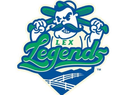 Lexington Legends Box Seats for 4