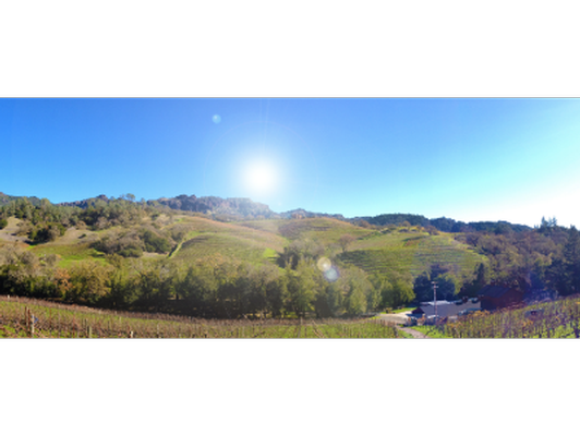 An Exclusive Napa Valley Experience