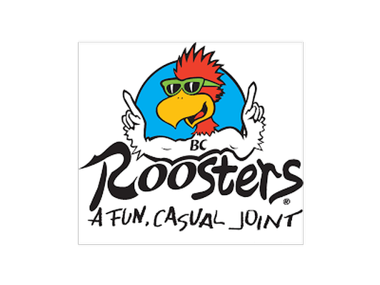 Rooster's Wing