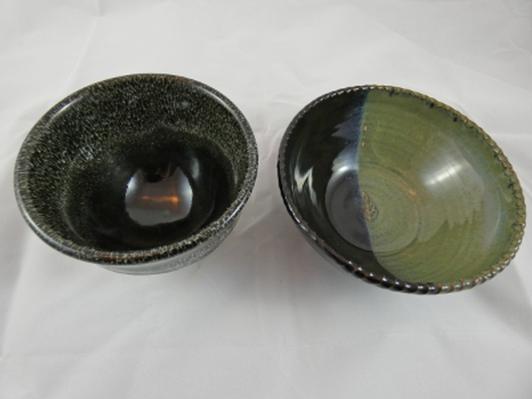 Bowls, Bowls