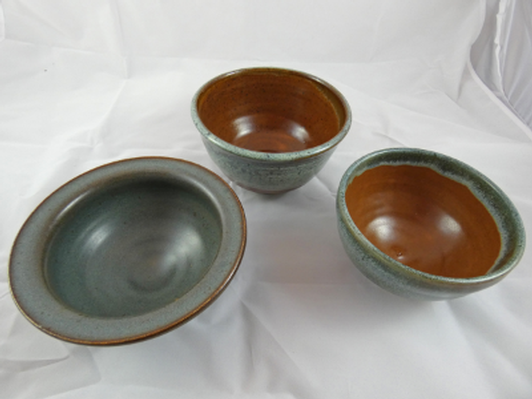 And More Bowls