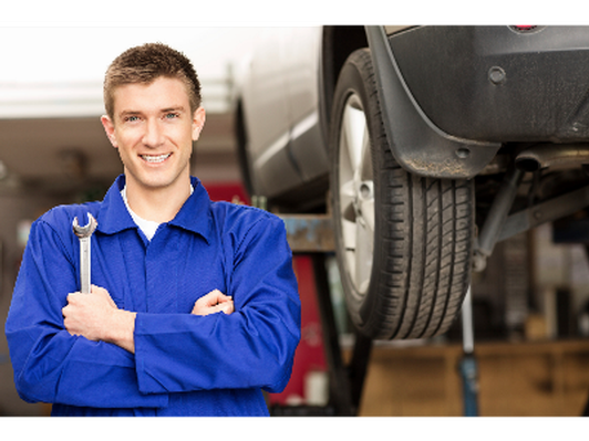 $100 in Automotive Service at CMA's Family Auto Center