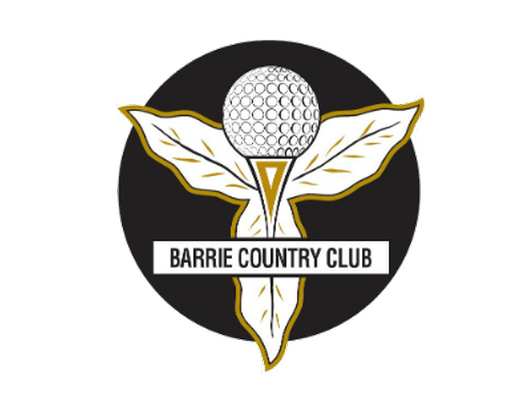 Golf Foursome at Barrie Country Club