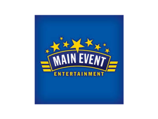 $25 Main Event Entertainment Gift Card