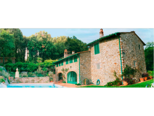 Tuscan trip of a lifetime at Villa Sassella