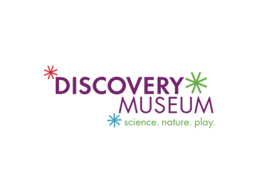 Discovery Museum- Admission for 4
