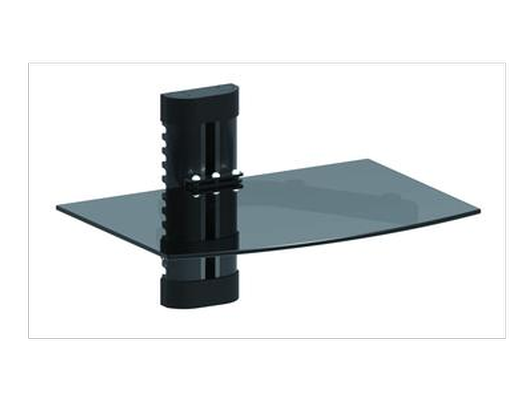 Audio Video Shelf Mount for Components