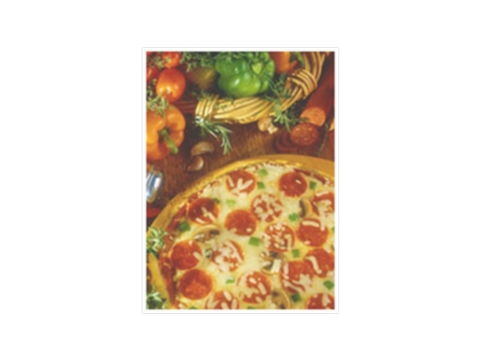 The Pizza Place- $25 Gift Certificate