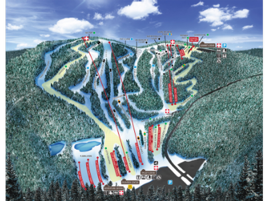 Blue Mountain Season Pass