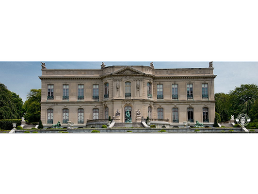 Newport Mansion Passes for 2