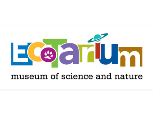 Ecotarium Family Pass:  Good for 2 Adults and 2 Children