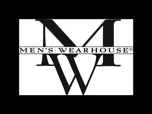 Mens Wearhouse Tuxedo or Suit Rental