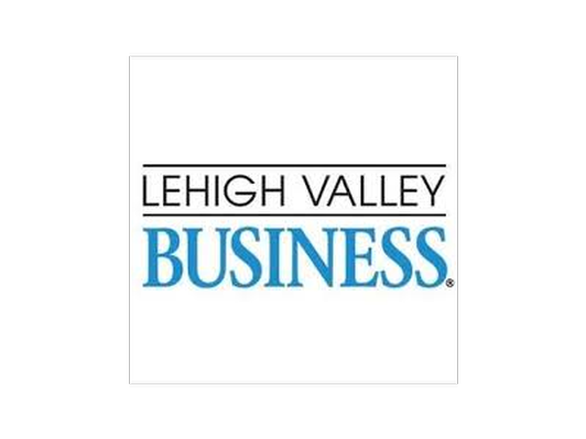 Lehigh Valley Business 1/4 page ad
