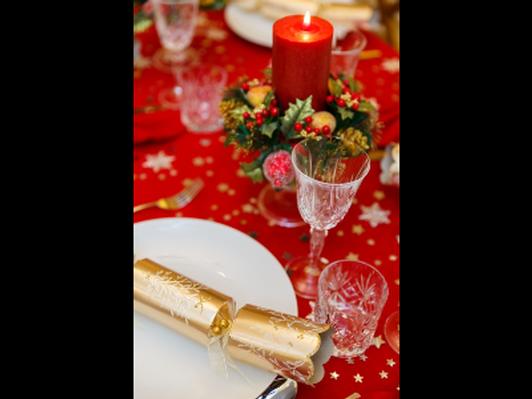 Ted Farron's Holiday Feast