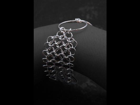 Ring Weavers Bracelet