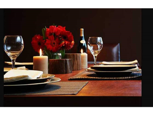 Private dinner for 10 from The Harvest Table
