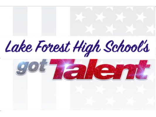 (2) Tickets to the 2019 LFHS Talent Show