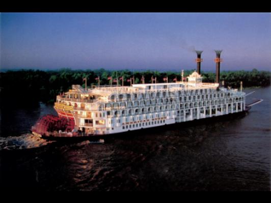 BiddingOwl - Passenger Vessel Foundation, Inc  Auction