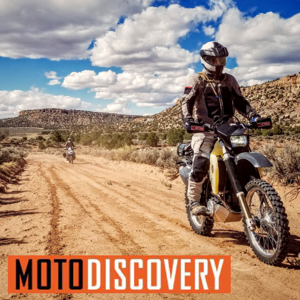 Moab Immersion Training, 6 Days/6 Nights