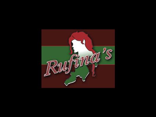 Rufina's - $25 Gift Certificate