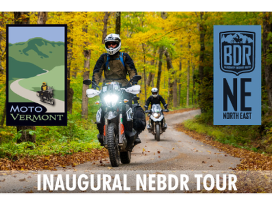 NEBDR Inaugural Tour, 9-Days/8-Nights, All Inclusive